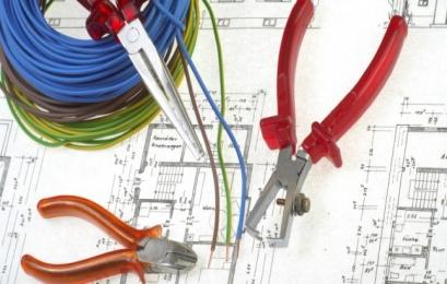 Antalya Elektrik Mühendislik İşleri