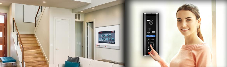 Diafon & Akıllı Ev Sistemleri