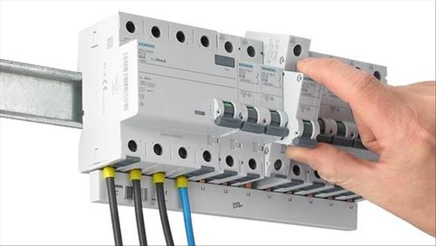 Elektrik arıza bakım onarım