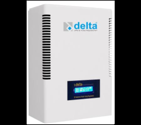Delta Smart Home Serisi Voltaj Regülatörü