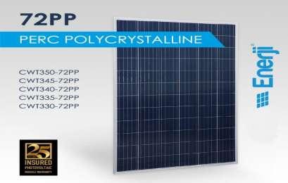 CWT Perc Polikristal 72PP 330-350 Wp