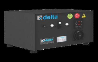 Delta DLT SRV 11 Serisi Servo Regülatör
